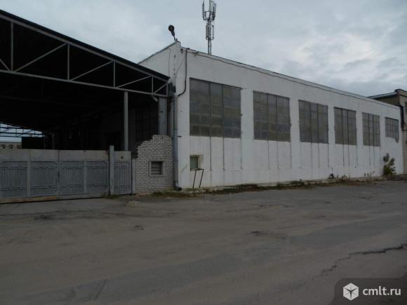 Аренда склада от 500 м2,Дубовка, 600 руб. м2/год