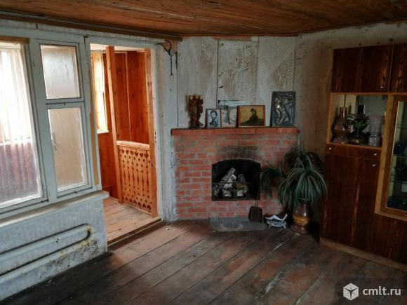 Продам дом 60 кв. м. с. Лопатино, Скопинский район