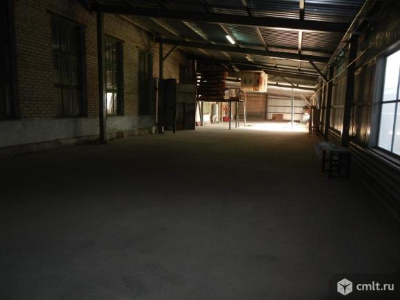 Аренда производства 950 кв.м,Дубовка