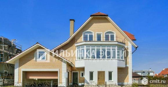 Продам: дом 465 кв.м. КП Петровский