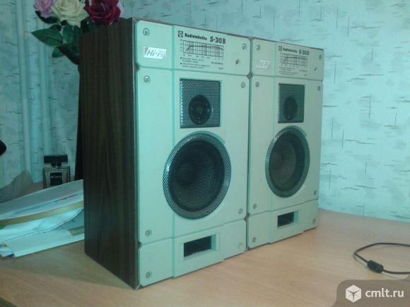 Акустическая система Радиотехника S-30B