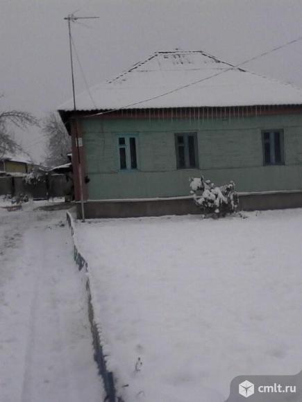 Большой уютный Дом в Анне 88 кв.м