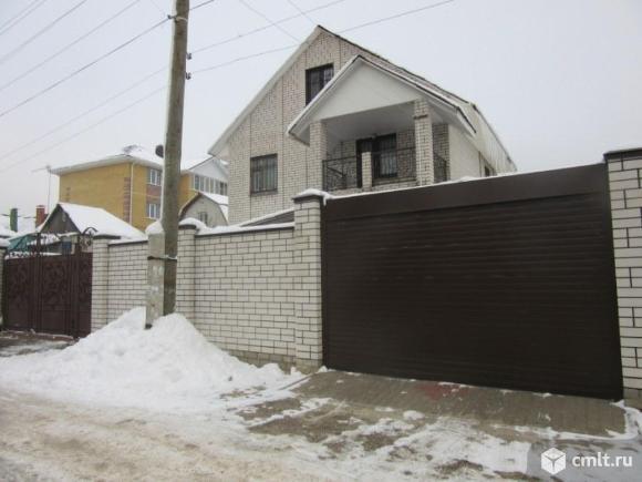 Дом 266 кв.м