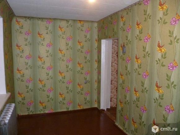 3-комнатная квартира 53 кв.м