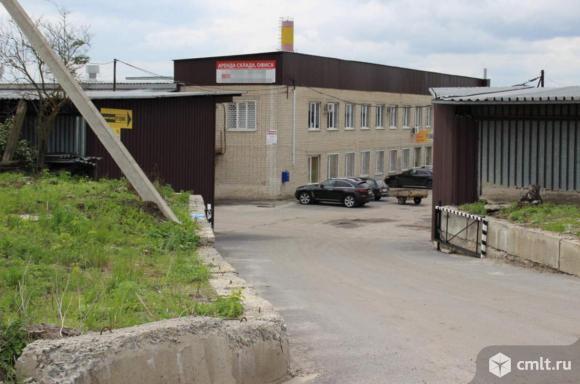 Аренда офиса 43.2 кв.м, 3 480 руб. кв.м/год