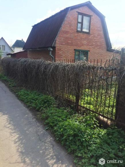 Продам: дом 60 м2 на участке 7 сот, охрана