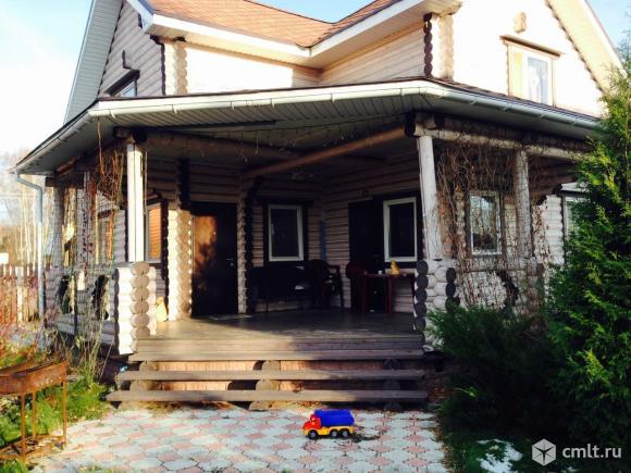 Продается: дом 163 м2 на участке 6 сот.