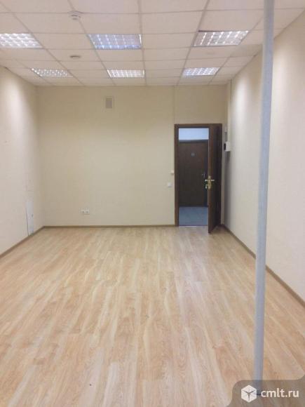 Офис 39.89 м2, м.Шаболовская, 18 000 руб. кв.м/год