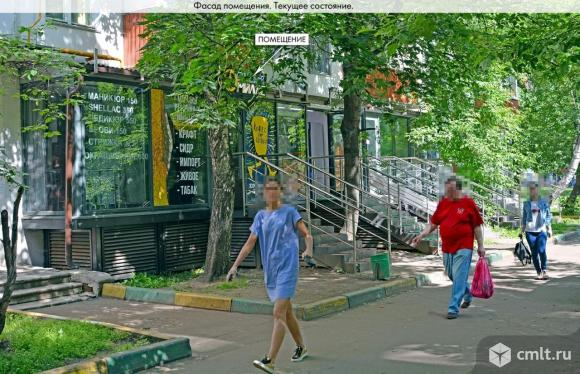 Продажа ПСН 19.2 м2 у метро