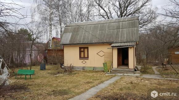 Продам: дом 70 кв.м. на участке 8 сот.
