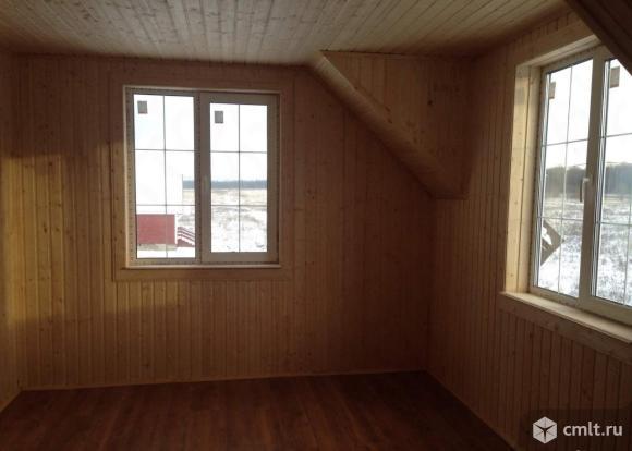 Продается: дом 112 кв.м. на участке 12 сот.