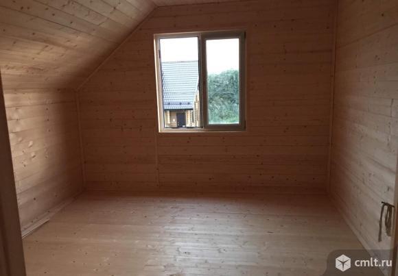 Продажа: дом 140 кв.м. на участке 10 сот.
