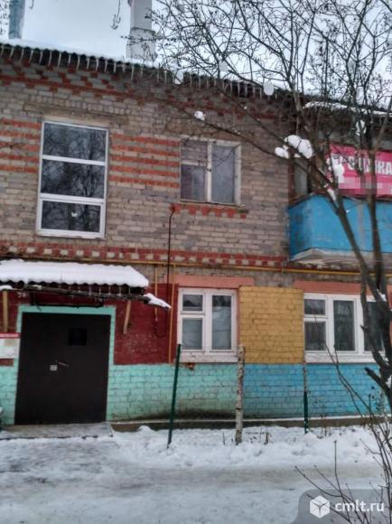 1-комн. квартира 32 м2 п.Ветзоотехника Рыбновский