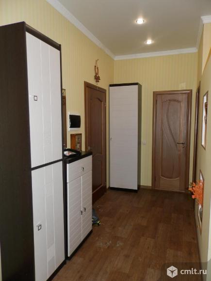 1-комнатная квартира 53 кв.м
