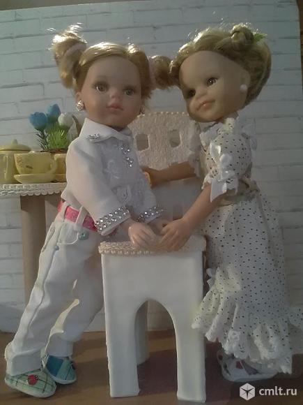 Кукольное для кукол.