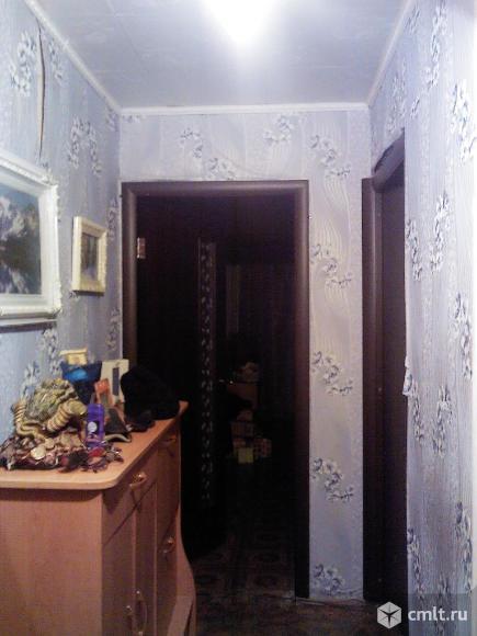 3-комнатная квартира 54,4 кв.м