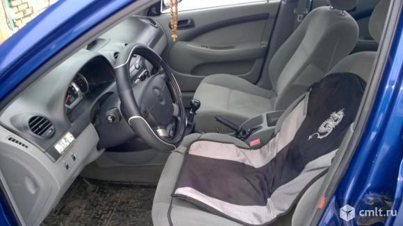 Chevrolet Lacetti - 2007 г. в.. Фото 7.
