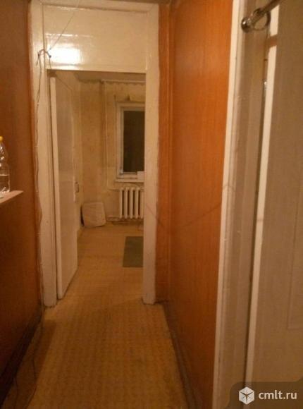 2-комнатная квартира 42,6 кв.м
