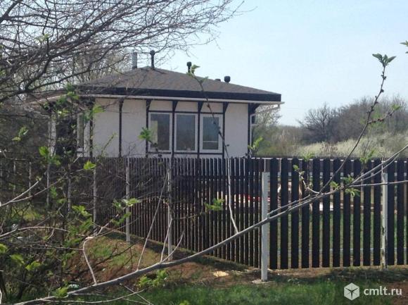 Продам: дом 50 м2 на участке 15 сот