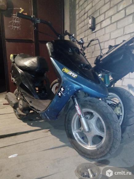 Скутер Yamaha  - 1995 г. в.