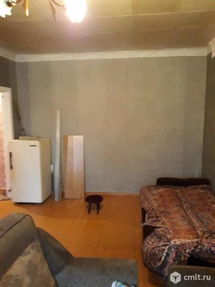 1-комнатная квартира 29,1 кв.м