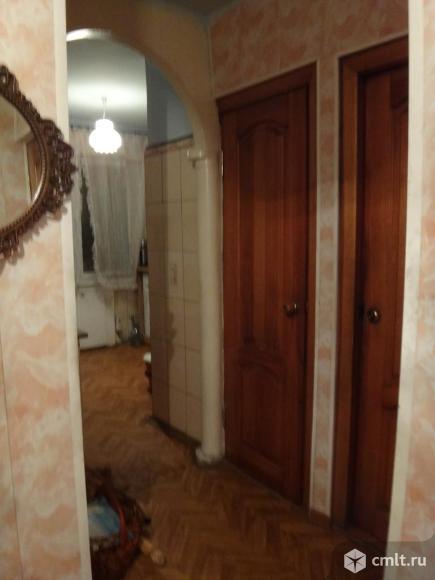 4-комнатная квартира 62,5 кв.м