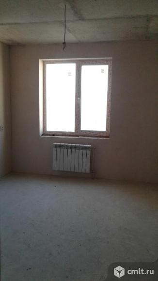 1-комнатная квартира 45,2 кв.м