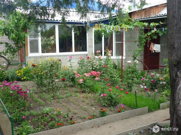 Продается: дом 143.7 м2 на участке 13.4 сот.