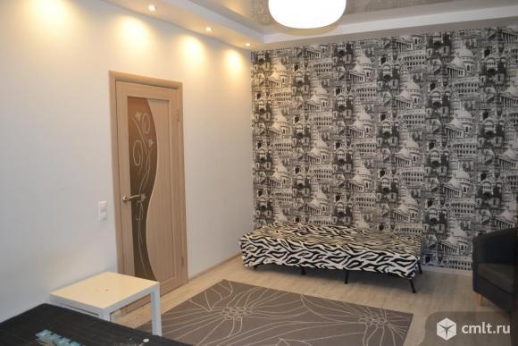 1-комнатная квартира 55 кв.м Ярмарка, Воронеж Курский, пл.Застава