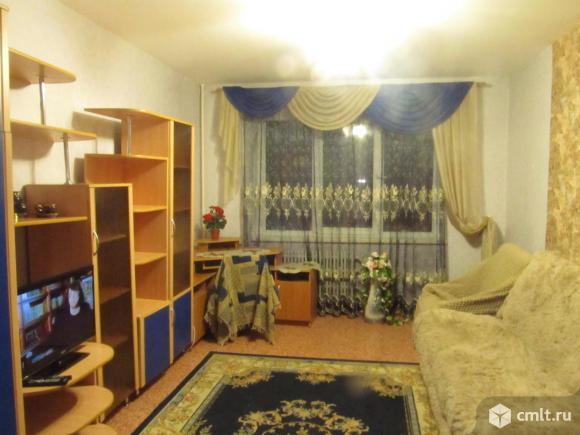 Новая красивая квартира с мебелью и бытовой техникой