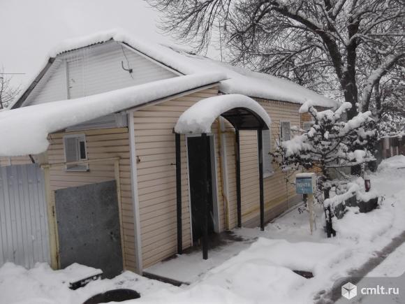 Продам часть дома в районе Цирка 44 кв.м