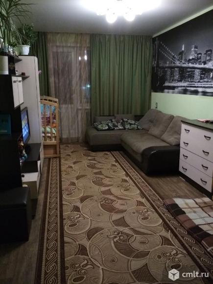 1-комнатная квартира 36,8 кв.м