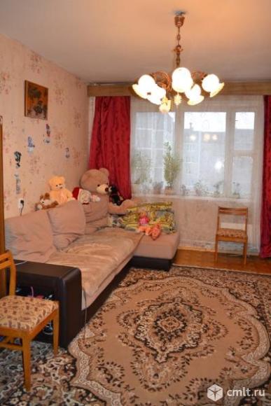 4-комнатная квартира 80,3 кв.м