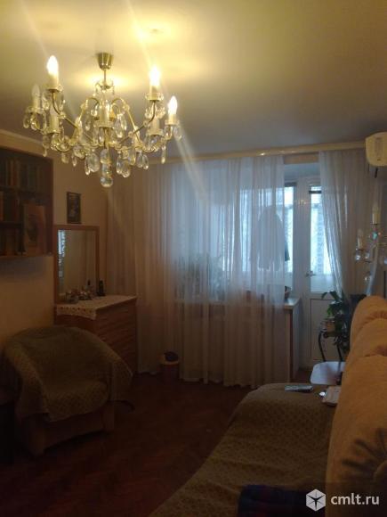 2-комнатная квартира 43,6 кв.м