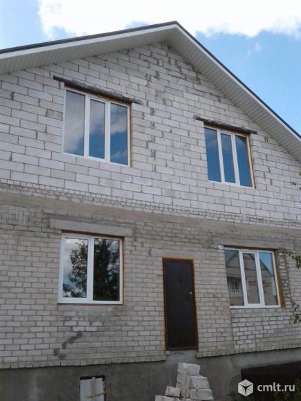 Дом 199,5 кв.м