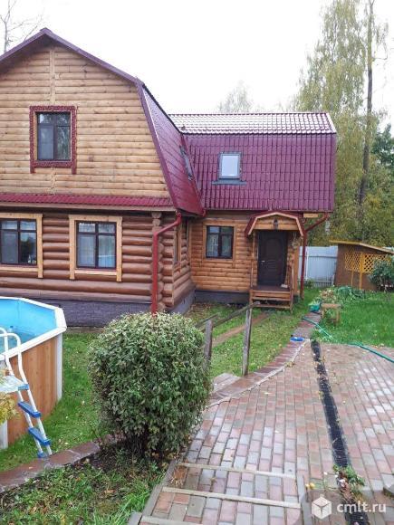 Продам: дом 150 кв.м. на участке 18 сот.