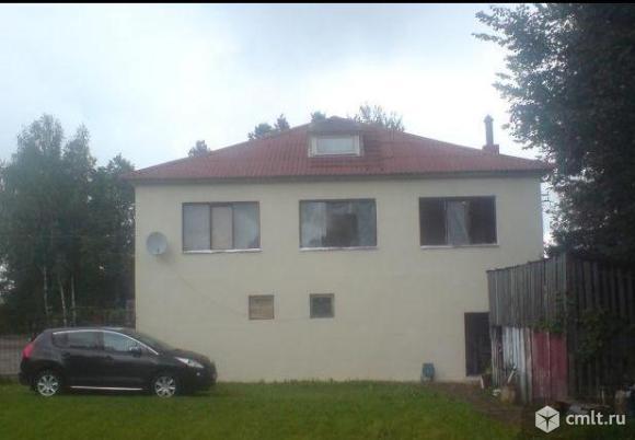 Продается: дом 300 кв.м. на участке 12 сот.