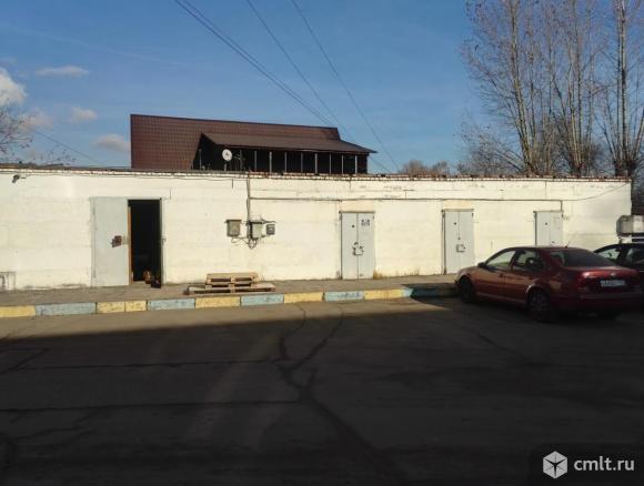 Сдается холодный склад 22м, м. Кожуховская