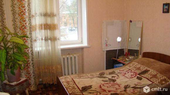 3-комнатная квартира 60 кв.м