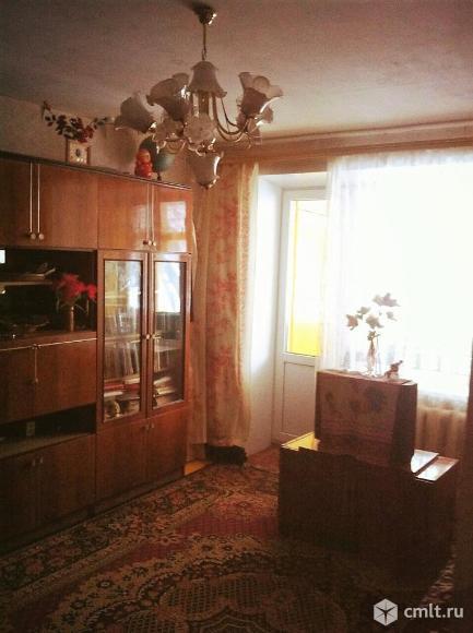 2-комнатная квартира 52,3 кв.м