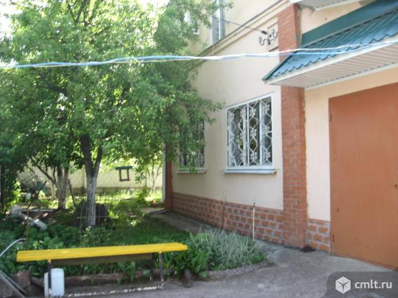 Дом 112 кв.м