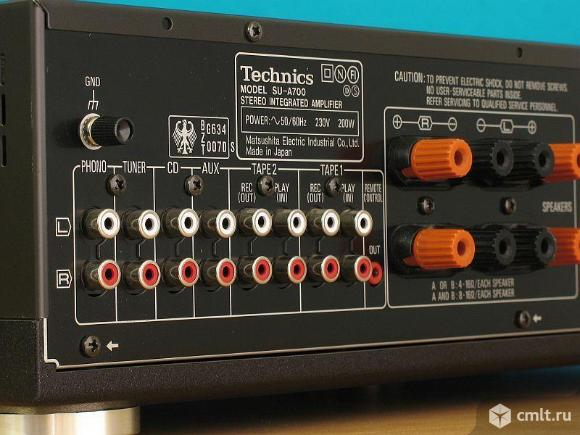 Technics SU-A700