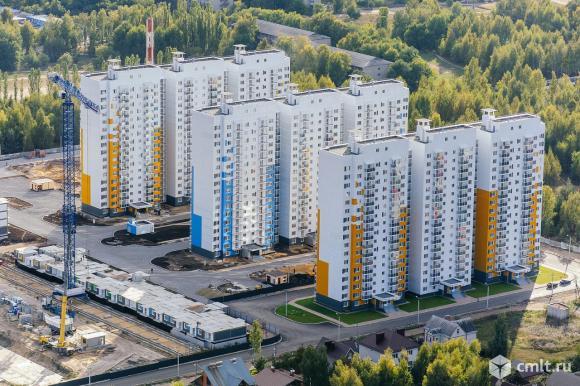 2-комнатная квартира 68 кв.м