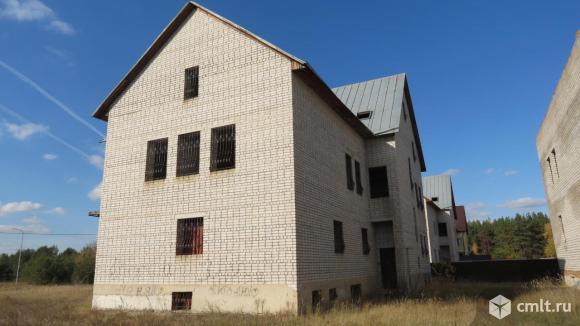 Дом 700 кв.м