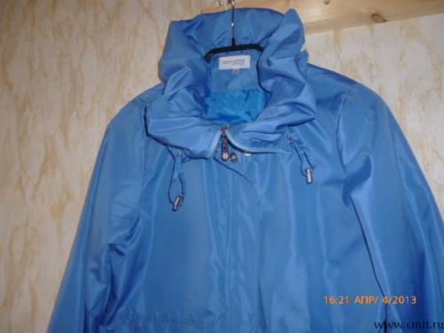 Продам куртку жен., новая, 44-46 размер. Фото 3.