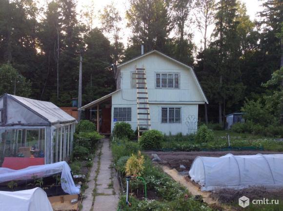 Продажа: дом 64 кв.м. на участке 6 сот.