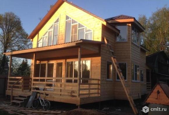 Продажа: дом 150 кв.м. на участке 4.67 сот.