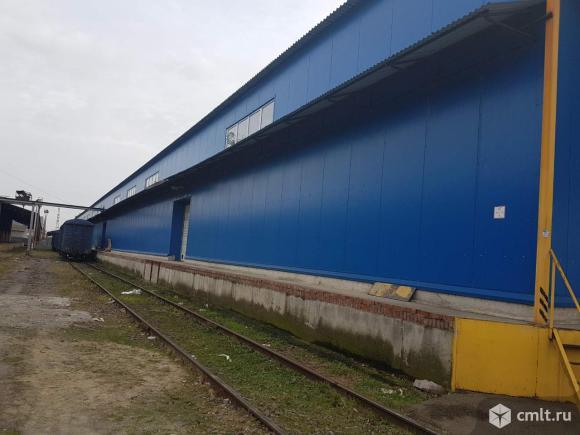Аренда склада 1250 кв.м,Краснодар