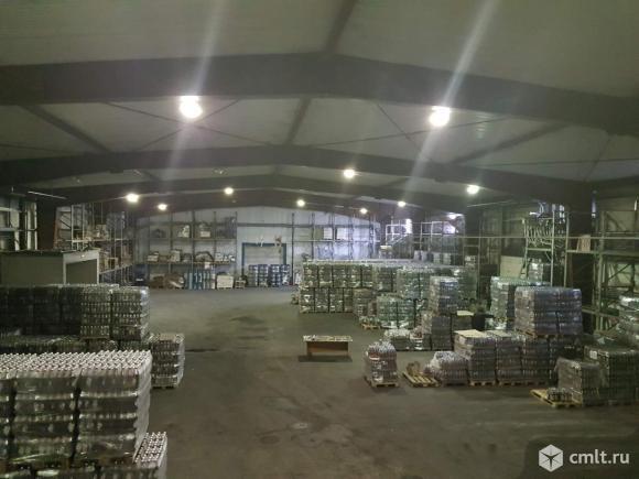 Сдается помещение 1100 кв.м,Краснодар