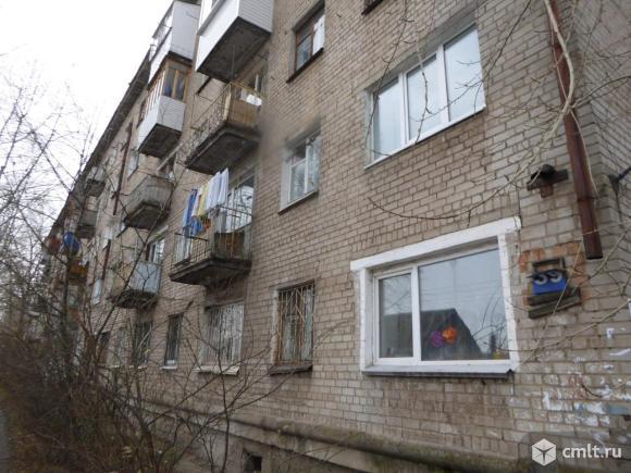 Продается одна комната 16 кв.м., Пермь